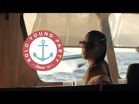 BYP Boat Party (Agosto 2016 ) Aftermovie