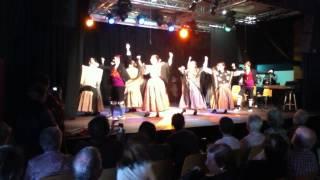Bailes populares. 01 Bolero de Tauste. Zaragoza