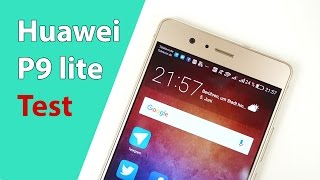 Huawei P9 Lite Test: 2 Monate Langzeit Review | deutsch