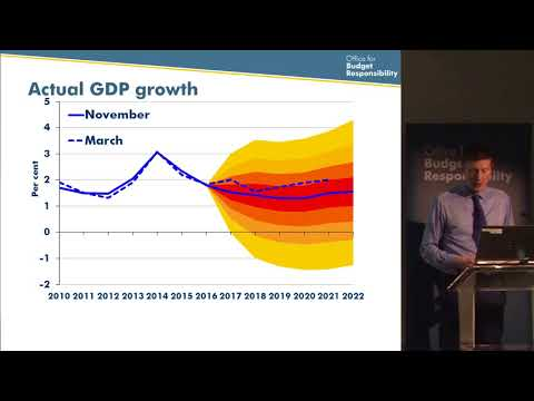 OBR November 2017 Economic and fiscal outlook press conference