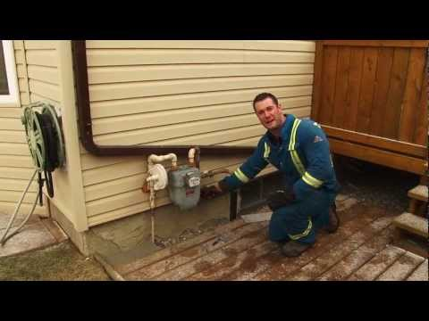 GAS LINES OUTDOORS CALGARY 403 815 6507
