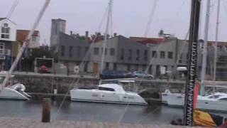 Peter Marshall's France 5 Part 2 La Rochelle 1