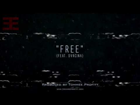 """Free"" (feat. Svrcina) // Produced by Tommee Profitt"