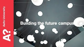Otaniemi campus – Where the future is created thumbnail
