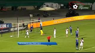 ᴴᴰ► Estados Unidos vs Perú 2-1 AMISTOSO INTERNACIONAL - Resumen y Goles | 720p HD | - 04/09/2015