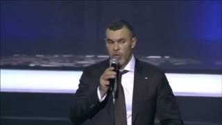 15 -летие компании NL / президент Дмитрий Хохлов.