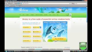 Free online tools! (Beat maker,Music mixer,Image editor,...)