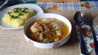 Тушеная рыба с томатами по-сицилийски