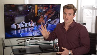 she tells me off on national tv but watch what happens next matthew hussey get the guy