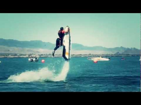 Jet Ski Freestyle 2011 IJSBA World Finals