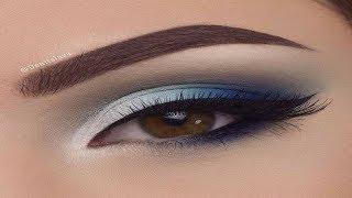 Soft Everyday Eye Makeup Tutorial ## Life Hacks Makeup##2