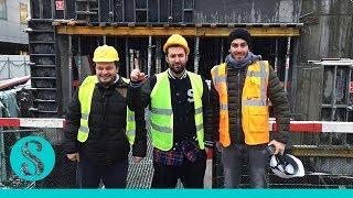 Smiley Omul (37) - Construim impreuna primul Spital de Oncologie Pediatrica