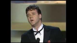 Russell Crowe - It
