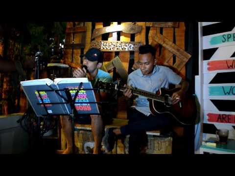 When The Children Cry Cover By Fredrick & Jero