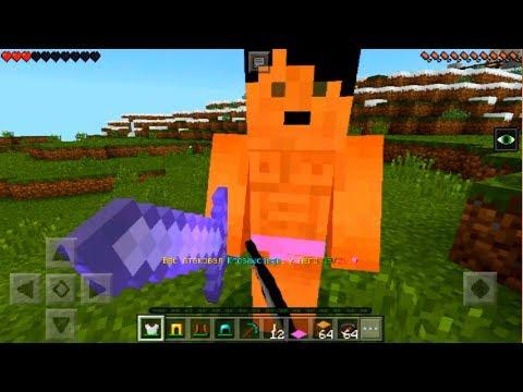 КАК ВЫБРАТЬСЯ ИЗ ПАДАЮЩЕГО САМОЛЁТА в Minecraft