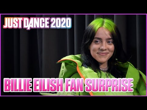 Billie Eilish Surprises