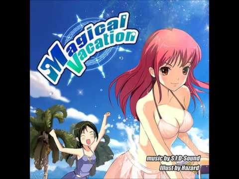 SID-Sound, Magical Vacation(Full Version)