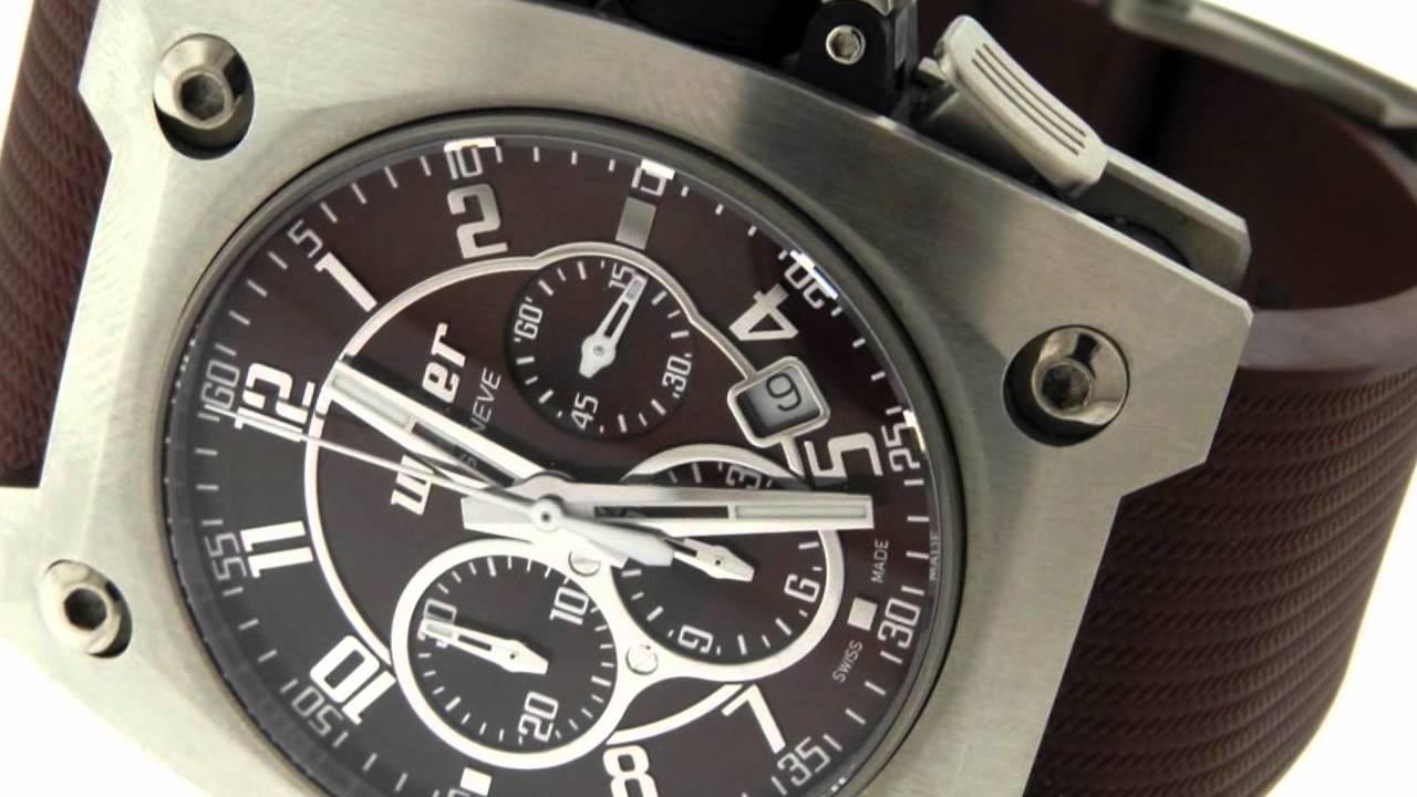 Wyler replica watches - Men S Wyler Geneve Incaflex Watch
