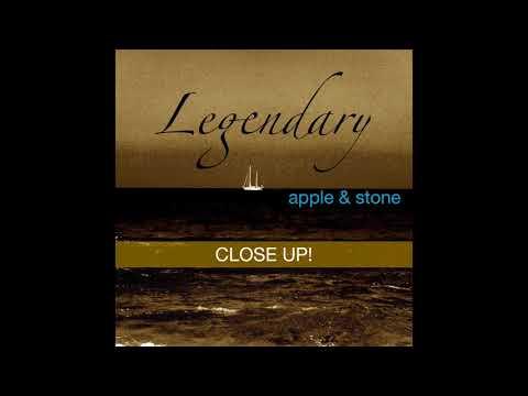 Apple & Stone - CLOSE UP!