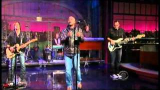 "Darius Rucker - ""This"" 1/19 Letterman (TheAudioPerv.com)"