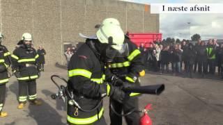 Fra barn til brandmand - afsnit 2