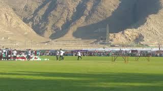 Quetta Gladiators Kids in Action