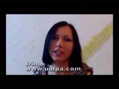 Ukraine Life Partners Agency Irina 23