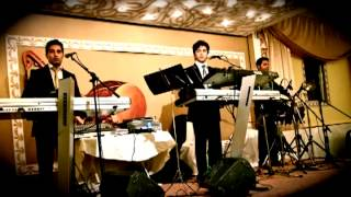 Aria Band - Qade Rassa ( Dance Party III ) Live on Stage 2013
