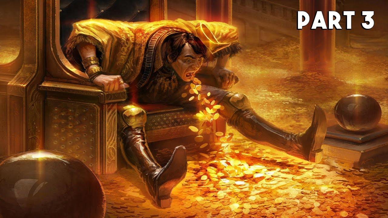 Download Treasure Island 2012 Explained In Hindi   Fantasy   Episode 3