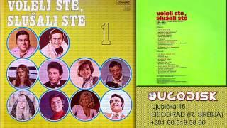 bora spuzic kvaka ako sretnes majku moju audio 1979