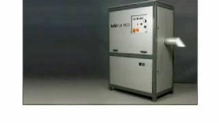 IceTech Dry Ice Blasting Process