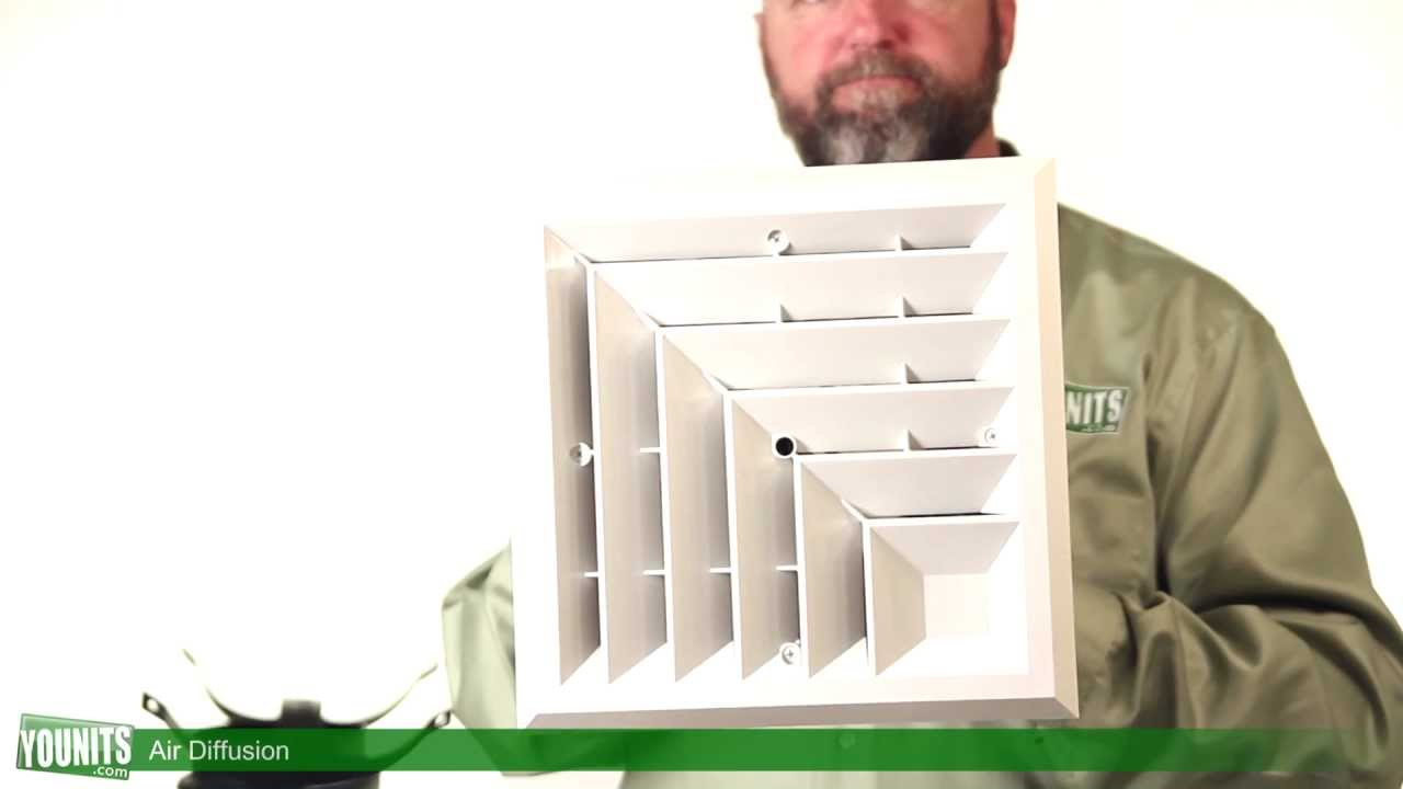 Air Diffusers, Registers and Grilles For Your Home Improvement Project -  Younits com [HD]