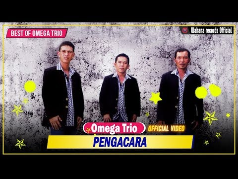 Omega Trio feat. Mario Music - Pengacara