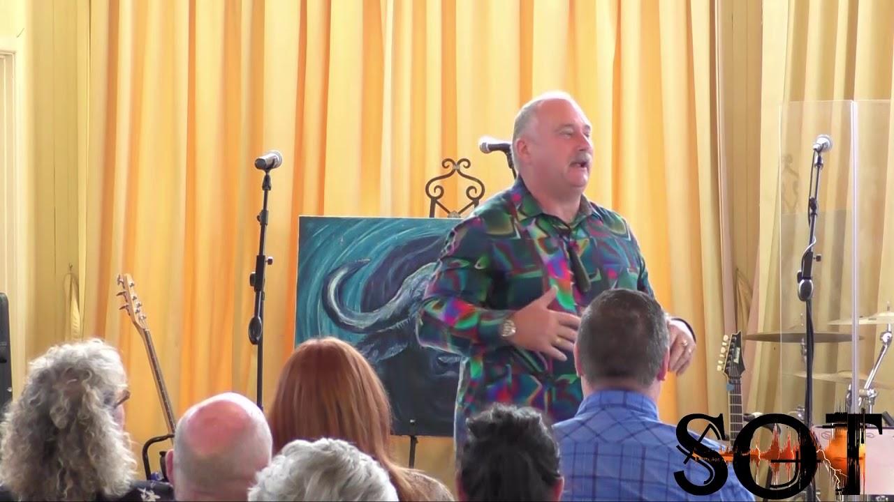Two Pillars Thursday Session 1 Ian Clayton Promo Youtube