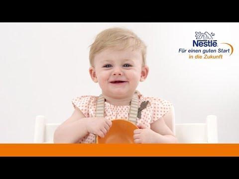 Flaschengefüttertes Baby nimmt nicht zu