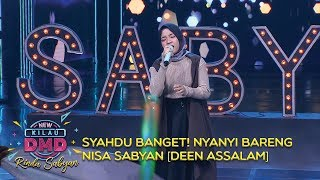nissa sabyan full album