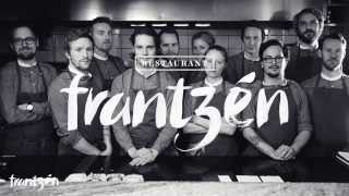 Restaurant Frantzén | Menù Winter Edition 2014