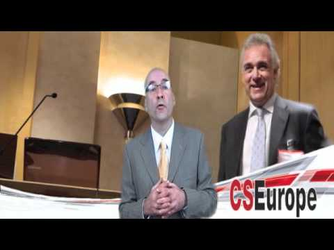 CS Europe Sponsor IQE