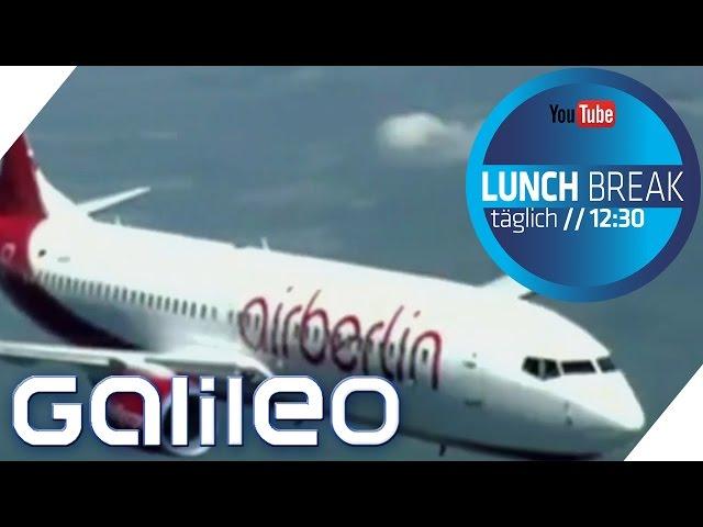 Das muss man im Urlaub beachten | Galileo Lunch Break