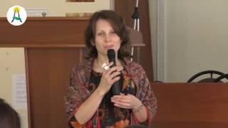 Семинар Анны Зименской в Ярославле в апреле 2017 г. часть 1