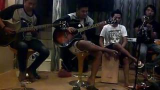 DEPAPEPE - Singing Bird Cover Version  by D'Lapepe