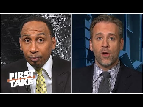 First Take's picks for the best NBA player right now may surprise you