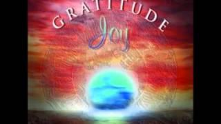 Real Music Album Sampler: Gratitude Joy by Paul Avgerinos
