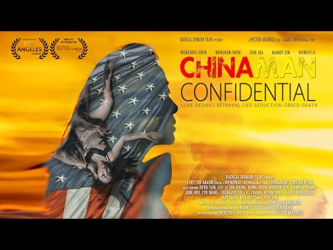 ChinaMan Confidential Winner Best Drama Film