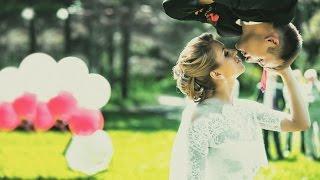 Отрыв. Свадьба Барнаул.