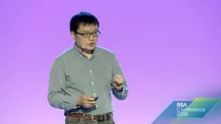 Beyond Traditional Security: The Latest Internet Security Practices of Alibaba