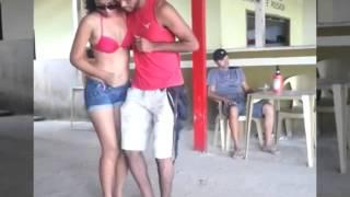DANÇANDO REGGAE ROOTS   -  Érika & Luam