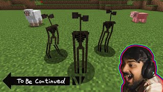 Minecraft Meme MUTAHAR laugh - SIRENHEAD PART 59