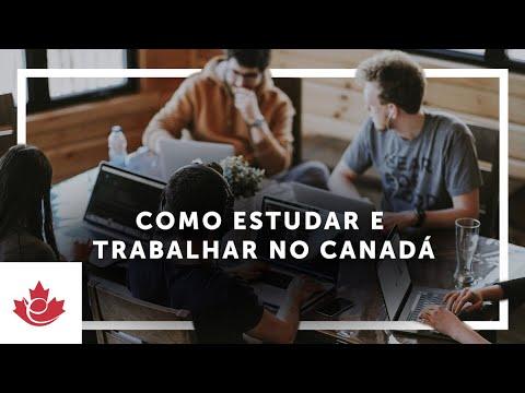 Melhorar o perfil imigratório através de estudos e trabalho no Canadá