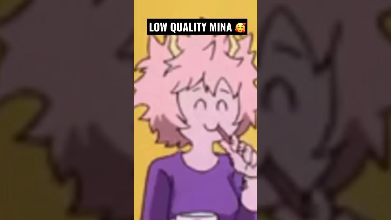 Download Low Quality Mina 🥰
